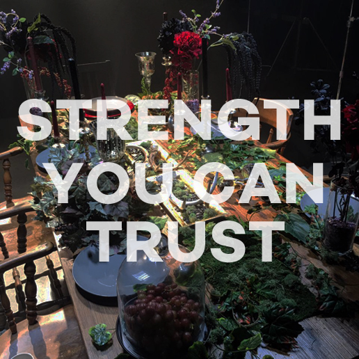<span>Strength You Can Trust (music video)</span><i>→</i>