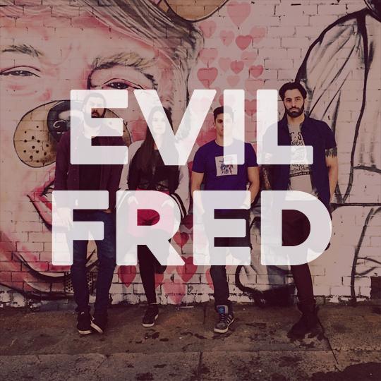 evilfred