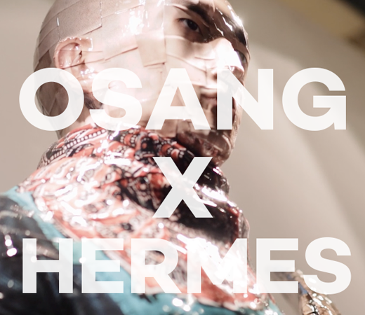 <span>Gwon Osang x Hermes (film)</span><i>→</i>