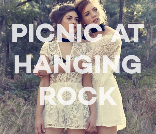 <span>Picnic at Hanging Rock (fashion)</span><i>→</i>
