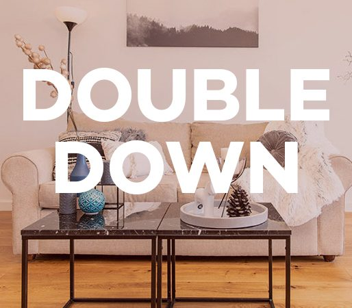 <span>Double Down (commercial)</span><i>→</i>